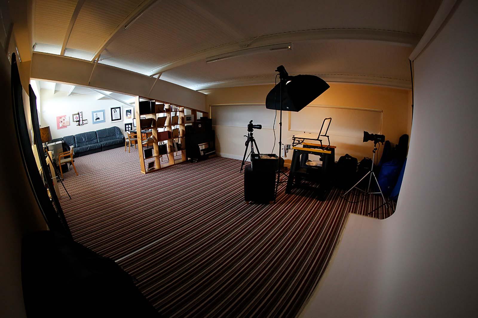The Studio - 2