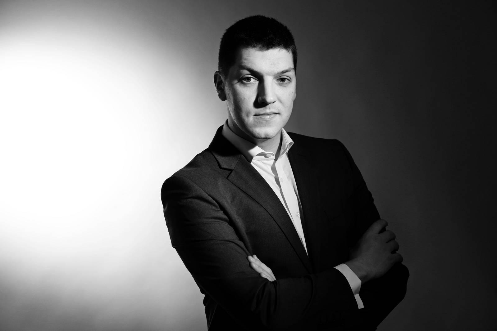 Corporate Headshots Photographers Manchester- 20