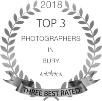 One of the best 3 Photographers in Bury